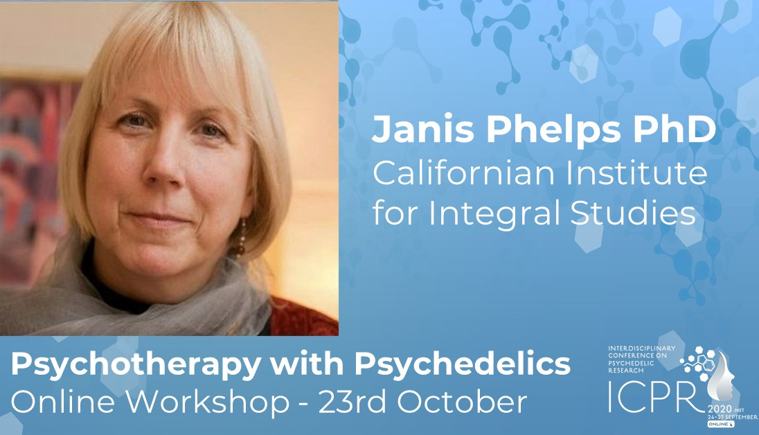 Training a new generation of psychedelic therapists