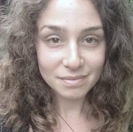 Olivia Rose Marcus