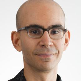 Elias Dakwar
