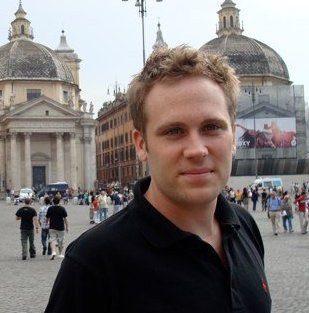 Aidan Lyon