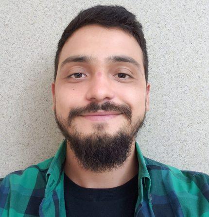 LUIS FELIPE SEQUEIRA VALÊNCIO