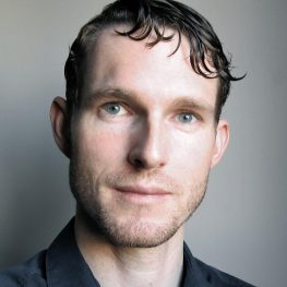 David Nicolas Langlitz