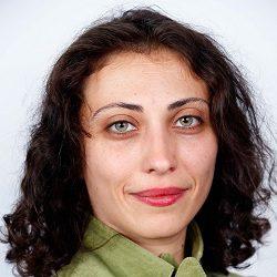 Lela Mosemghvdlishvili