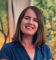 Michelle Baker Jones